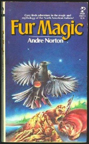 9780671299026: Fur Magic (Magic Sequence, Bk. 3)