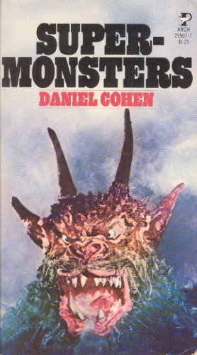 Super-Monsters: Daniel Cohen