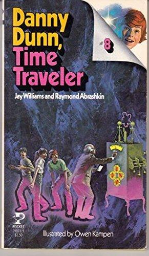 9780671299712: Danny Dunn, Time Traveler