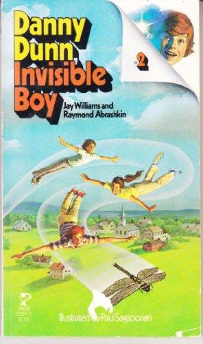 9780671299842: Danny Dunn Invisible Boy (Danny Dunn, #13)