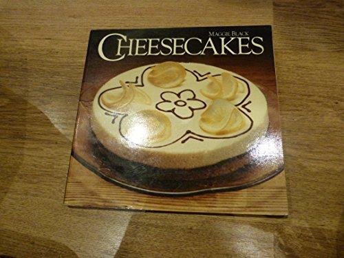9780671311698: Cheesecakes