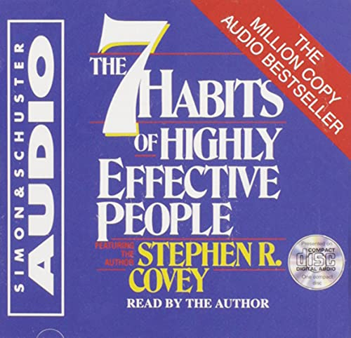 9780671315283: 7 Habits Of Highly Effective People
