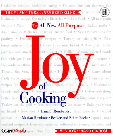 The All Purpose Joy of Cooking: Rombauer, Irma S.
