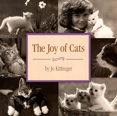 9780671317263: Joy Of Cats
