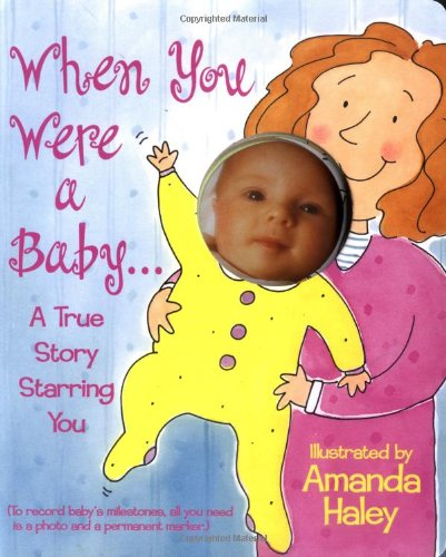 9780671317331: When You Were A Baby