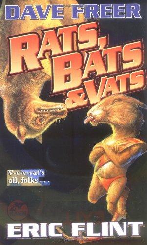Rats, Bats & Vats (0671318284) by Eric Flint; Dave Freer