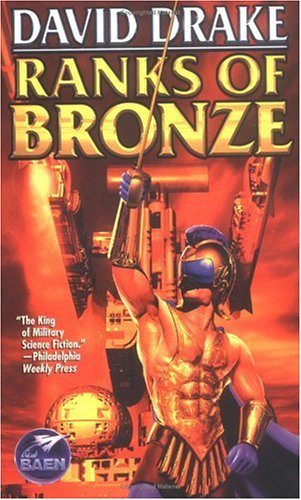 9780671318338: Ranks of Bronze