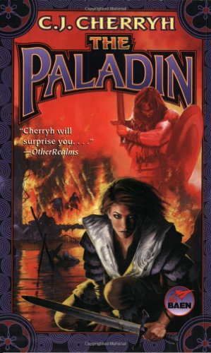 9780671318376: The Paladin
