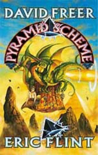 Pyramid Scheme: Eric Flint, Dave