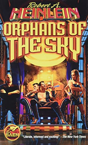 9780671318451: Orphans of the Sky