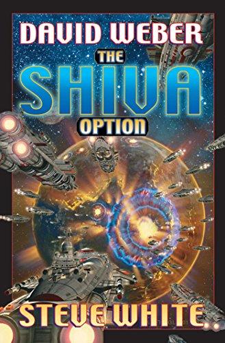 9780671318482: Shiva Option