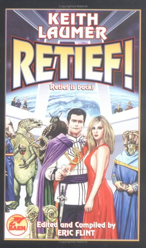 9780671318574: Retief! (A Collection of Stories)