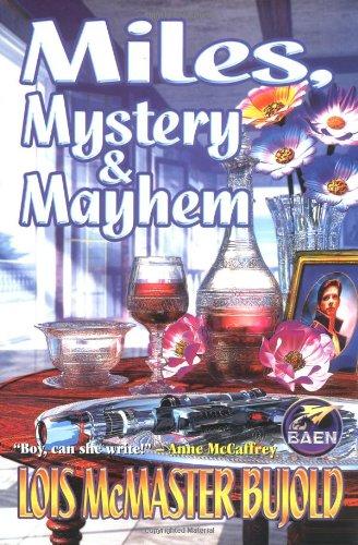 9780671318581: Miles, Mystery & Mayhem