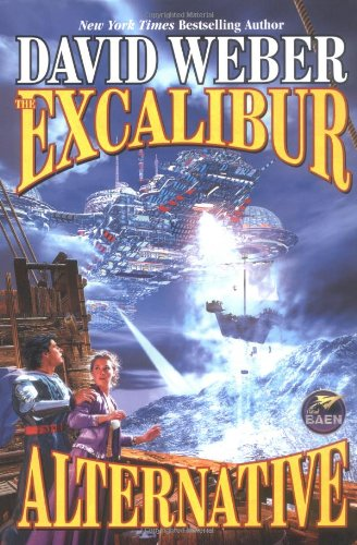 9780671318604: The Excalibur Alternative