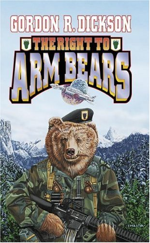 9780671319595: The Right to Arm Bears