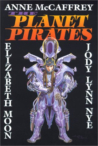 9780671319625: The Planet Pirates