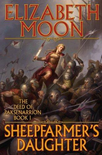 9780671319649: Sheepfarmer's Daughter (The Deed of Paksenarrion, Book 1)