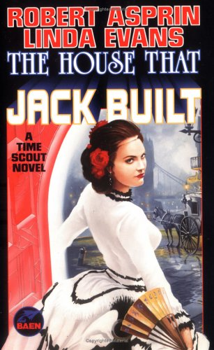 The House That Jack Built: Asprin, Robert; Evans,