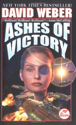 9780671319779: Ashes of Victory (Honor Harrington Series, Book 9)