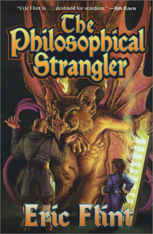 The Philosophical Strangler (Joe's World): Flint, Eric