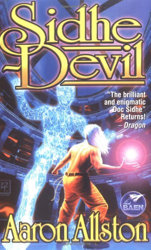 Sidhe-Devil (9780671319939) by Aaron Allston
