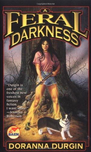 9780671319946: Feral Darkness