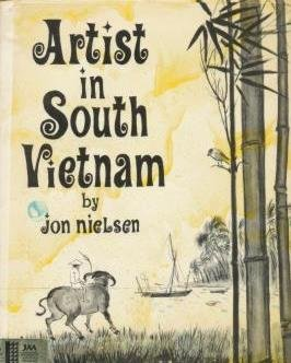 9780671321437: Artist in South Vietnam