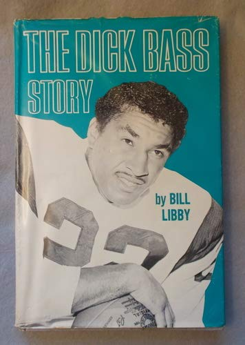 9780671321697: The Dick Bass story