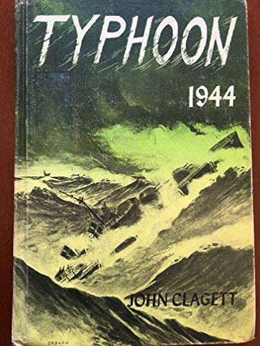 Typhoon, 1944: Clagett, John