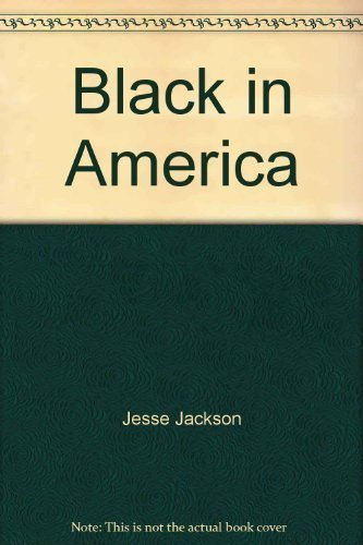 9780671323615: Black in America: A fight for freedom,