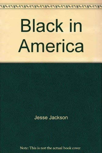 Black in America: A Fight for Freedom.