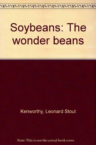 9780671327750: Soybeans: The wonder beans
