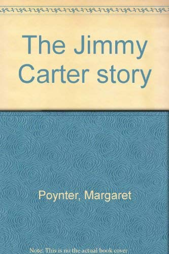 9780671329457: Title: The Jimmy Carter story
