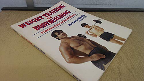 9780671330064: Weight Training and Bodybuilding: A Complete Guide for Young Athletes