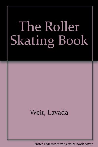 9780671330484: The Roller Skating Book