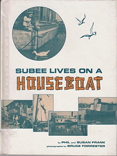 9780671330552: Subee Lives on a Houseboat