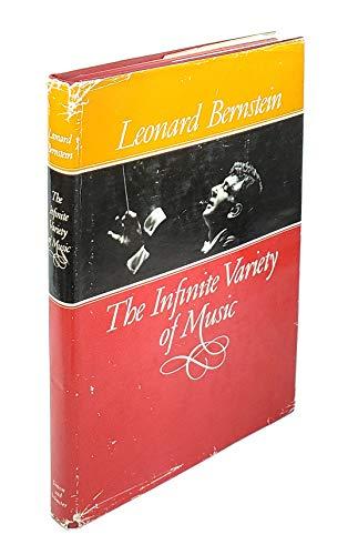 The Infinite Variety of Music: Leonard Bernstein