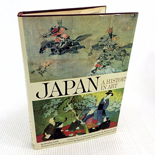 9780671393908: Title: Japan A History in Art