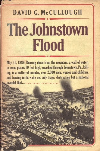9780671395308: The Johnstown Flood