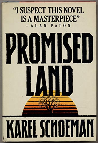 9780671400316: Promised Land