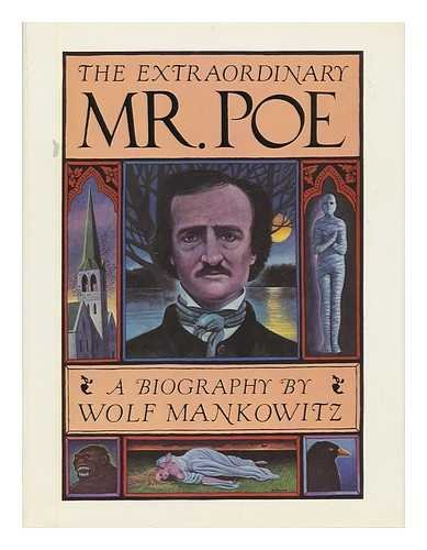 Extraordinary Mr. Poe