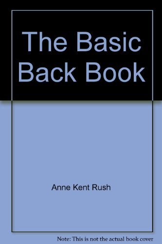9780671400552: The basic back book
