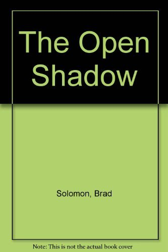 9780671400576: The Open Shadow