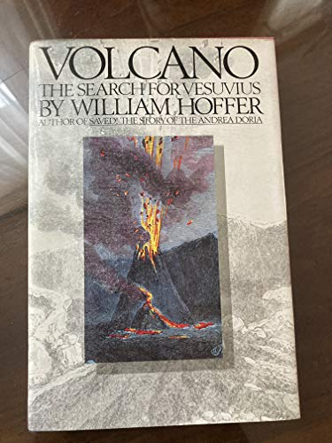 Volcano, The Search for Vesuvius