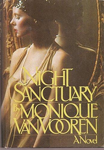 9780671400934: Night Sanctuary: A Novel