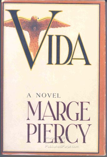 9780671401108: Vida: A Novel