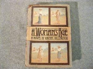 9780671401153: A Woman's Age: A Novel