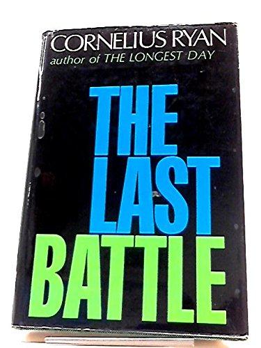 9780671406400: Last Battle