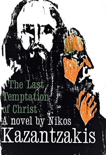 9780671407100: The Last Temptation of Christ