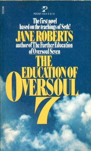 9780671410148: Title: The Education of Oversoul 7